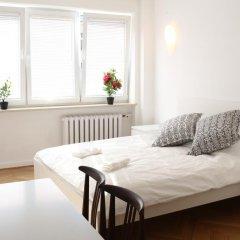 Апартаменты Goodnight Warsaw Apartments Kredytowa 2 Варшава комната для гостей фото 3