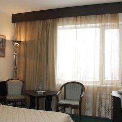 Гостиница Измайлово Дельта 4* Стандартный номер с 2 отдельными кроватями фото 4