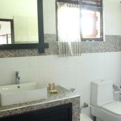 Отель Dionis Villa 3* Улучшенные апартаменты с различными типами кроватей фото 13