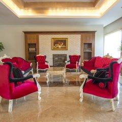 Отель Amara Prestige - All Inclusive интерьер отеля