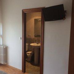 Отель Hostal Juli удобства в номере фото 2