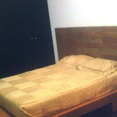 Отель Suites del Carmen - Guerrero Мексика, Мехико - отзывы, цены и фото номеров - забронировать отель Suites del Carmen - Guerrero онлайн комната для гостей фото 4