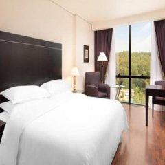 Отель Sheraton Tirana 5* Номер Делюкс