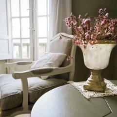 Отель Hosteria de Arnuero 3* Улучшенный номер с различными типами кроватей фото 13