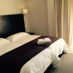 Отель Hostal Jakiton Стандартный номер с 2 отдельными кроватями фото 12