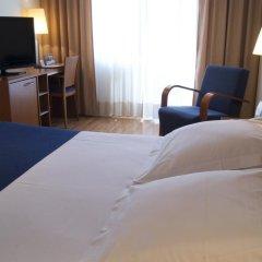 Отель Sorolla Centro 3* Стандартный номер с двуспальной кроватью фото 5