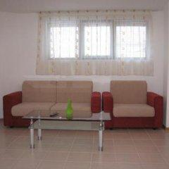 Апартаменты Sveti Stefan Apartment House Улучшенные апартаменты