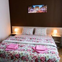 Хостел Европа Студия с различными типами кроватей фото 9