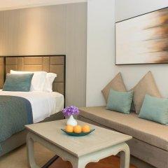 Отель Avani Pattaya Resort комната для гостей фото 4