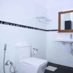 Отель Samwill Holiday Resort 3* Номер Делюкс с различными типами кроватей фото 7