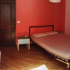 Ostellin Genova Hostel Стандартный номер фото 12