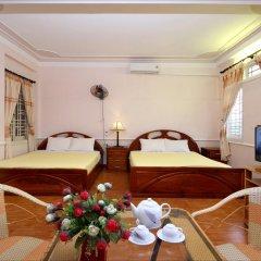 Отель Family House комната для гостей фото 3