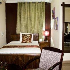 Grand Star Hotel 3* Стандартный номер с двуспальной кроватью фото 4
