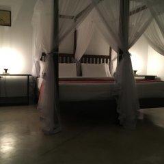Отель Parawa House 3* Номер Делюкс с двуспальной кроватью фото 12