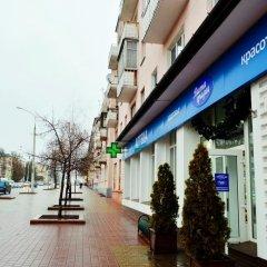 Гостиница on Lenina Беларусь, Брест - отзывы, цены и фото номеров - забронировать гостиницу on Lenina онлайн парковка