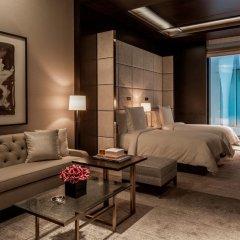 Four Seasons Hotel London at Ten Trinity Square 5* Представительский номер с 2 отдельными кроватями фото 2