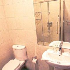 Отель Sliema Hotel by ST Hotels Мальта, Слима - 4 отзыва об отеле, цены и фото номеров - забронировать отель Sliema Hotel by ST Hotels онлайн ванная фото 3