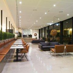Отель City Hotel Oasia Дания, Орхус - отзывы, цены и фото номеров - забронировать отель City Hotel Oasia онлайн интерьер отеля фото 2