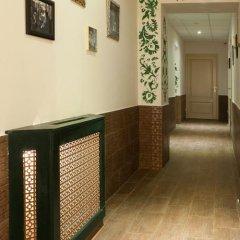 Гостиница Априори интерьер отеля