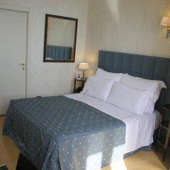 Отель Domus Mariae Benessere 3* Стандартный номер фото 11