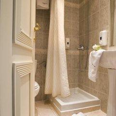 Отель Piraeus Dream 2* Стандартный номер с различными типами кроватей фото 8