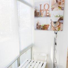 Отель 4U Lisbon Guest House ванная фото 2