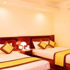 Olympic Hotel 3* Улучшенный номер с разными типами кроватей фото 3