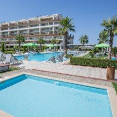 Отель Babylon Beach Residence 2 Сиде детские мероприятия