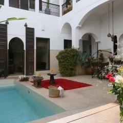 Отель Riad Dar Massaï Марокко, Марракеш - отзывы, цены и фото номеров - забронировать отель Riad Dar Massaï онлайн фото 4