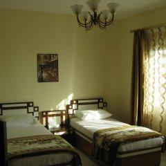 Отель Green House Resort 3* Стандартный номер с различными типами кроватей