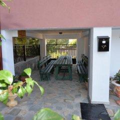 Отель Studios Kostas & Despina фото 9