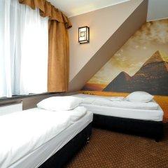 World Hostel Стандартный номер фото 7