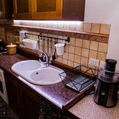 Отель Appartamento dei Frari Италия, Венеция - отзывы, цены и фото номеров - забронировать отель Appartamento dei Frari онлайн ванная фото 2