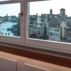 Отель Rialto Италия, Венеция - 2 отзыва об отеле, цены и фото номеров - забронировать отель Rialto онлайн балкон