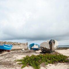 Отель Surfies Baleal пляж фото 2