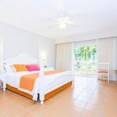 Отель Be Live Collection Punta Cana - All Inclusive 3* Стандартный номер с двуспальной кроватью фото 4