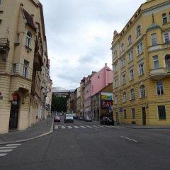Отель Prague Getaway Homes Slavojova Прага