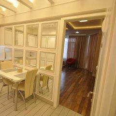 Апартаменты Греческие Апартаменты Студия с различными типами кроватей фото 19