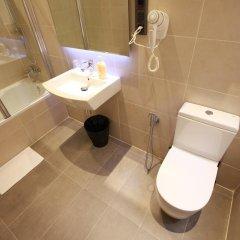 Отель Hostal Plaza Goya Bcn Стандартный номер фото 20