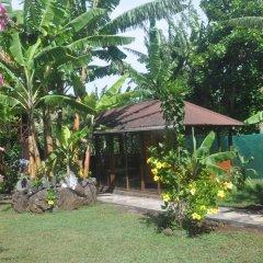 Отель Cabañas Anakena фото 10