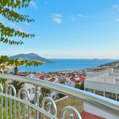 Samira Resort Hotel Aparts & Villas 3* Номер Делюкс с различными типами кроватей фото 4