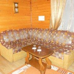 Гостиница Отельно-оздоровительный комплекс Скольмо комната для гостей фото 4