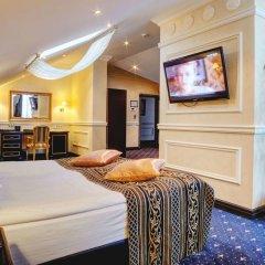 Гостиница Villa le Premier 5* Представительский люкс разные типы кроватей фото 3