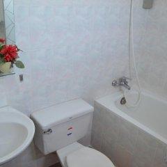 Отель COMMON INN Ben Thanh 2* Номер Делюкс с различными типами кроватей