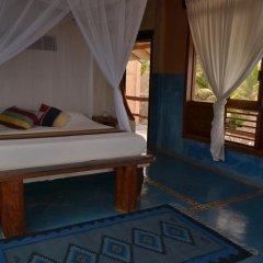 Отель Posada del Sol Tulum 3* Номер Делюкс с различными типами кроватей фото 23