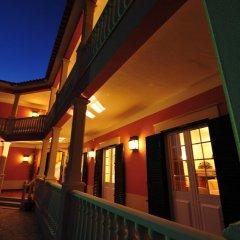 Отель Quinta De Santa Maria D' Arruda 4* Стандартный номер с различными типами кроватей фото 11
