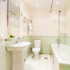 Гостиница Вятка ванная фото 6
