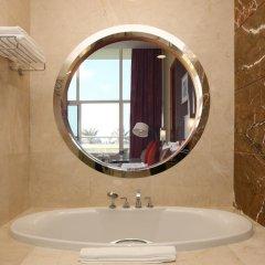 Al Raha Beach Hotel Villas 4* Полулюкс с различными типами кроватей