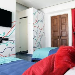 Del Carmen Concept Hotel 4* Стандартный номер фото 4