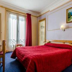 Avenir Hotel Montmartre 2* Стандартный номер с двуспальной кроватью